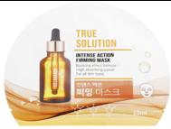 """Тканевая маска """"Celranico:True Solution"""" укрепляющая"""