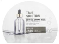 """Тканевая маска """"Celranico:True Solution"""" Сияние кожи"""