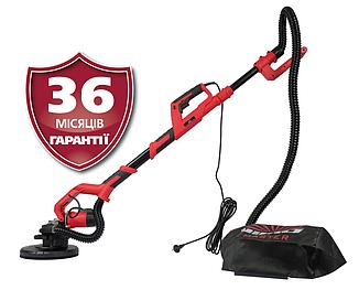 Машина шлифовальная для потолка и стен, Латвия, Vitals Master SK 2375HDt AVS dual