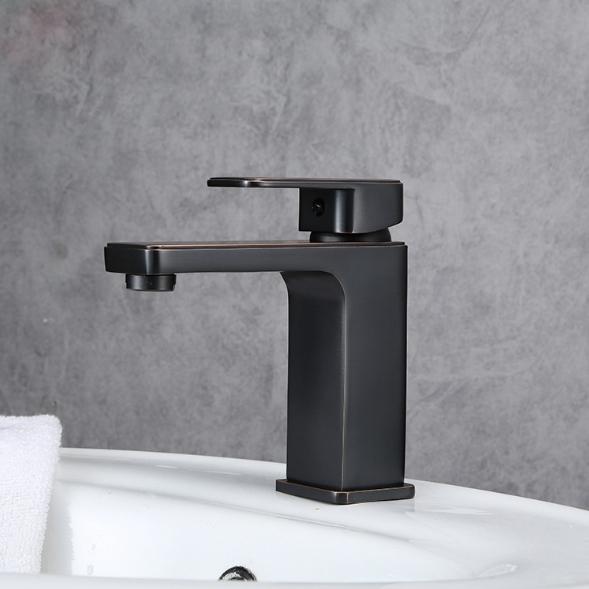 Змішувач для ванної на раковину. Модель RD-4311