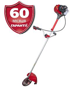 Мотокоса Латвия 4-х тактная, Vitals  Professional BK 4714-4a Pride