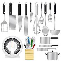 Товары для кухни «Prom»