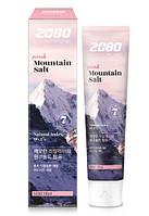 Паста зубная, Pure Pink Mountain Salt, с розовой гималайскою солью, для чувствительных десен, 120 г