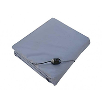 Электрическое термоодеяло в чехле SHINE для обертывания и SPA 165 x145