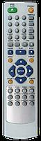 Пульт для dvd Akira Vitek Xoro VT-4076SR VT-4075S