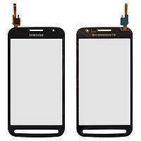 Touchscreen (сенсорный экран) для Samsung Galaxy Core Advance i8580, оригинальный (черный)