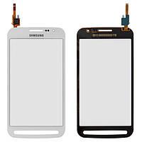 Touchscreen (сенсорный экран) для Samsung Galaxy Core Advance i8580, белый, оригинальный