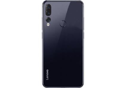 Смартфон Lenovo Z5s 6/64Gb Леново