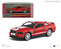 Машинка KINSMART Ford Mustang GT KT5386W