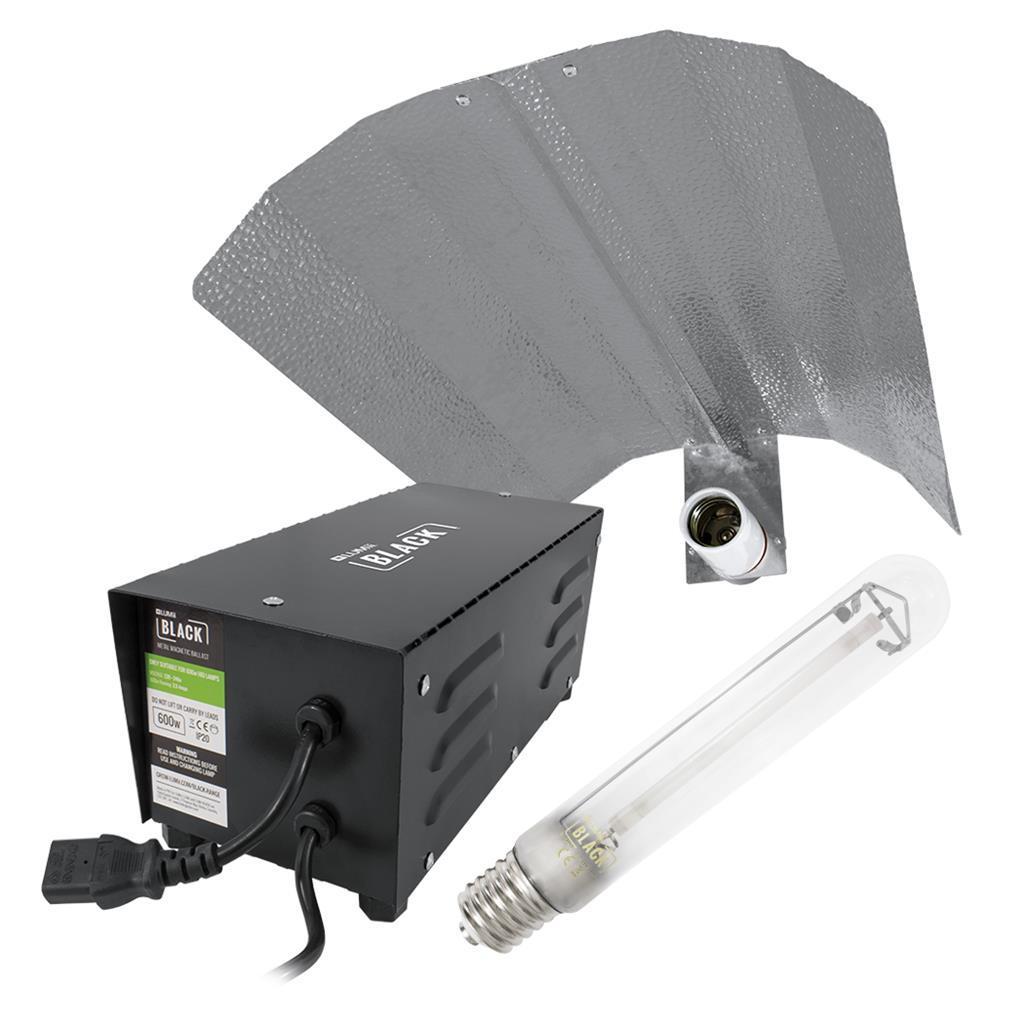 Комплект освещения ДНАТ LUMii BLACK 600w