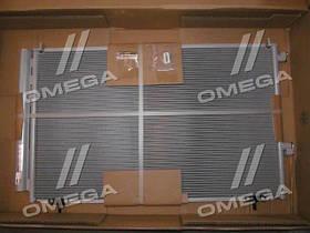 Радиатор кондиционера ТОЙОТА RAV4 (производство  Nissens) ТОЙОТА, РAВ  4, 940349