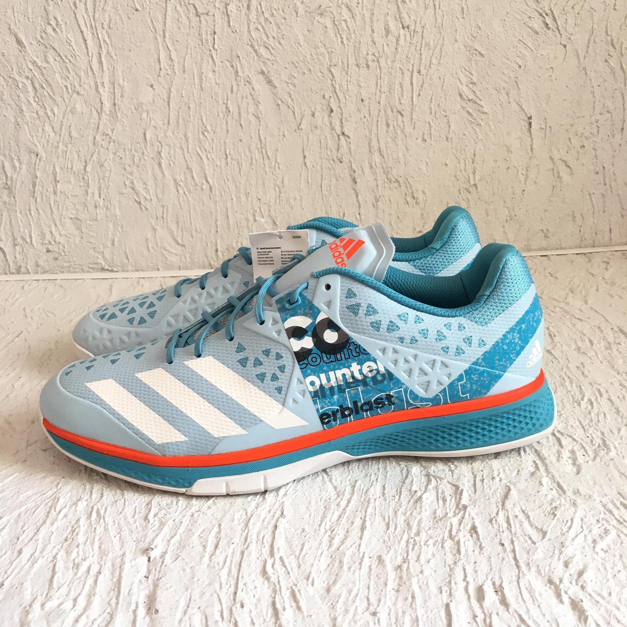 Кроссовки Adidas AQ2340 44 размер
