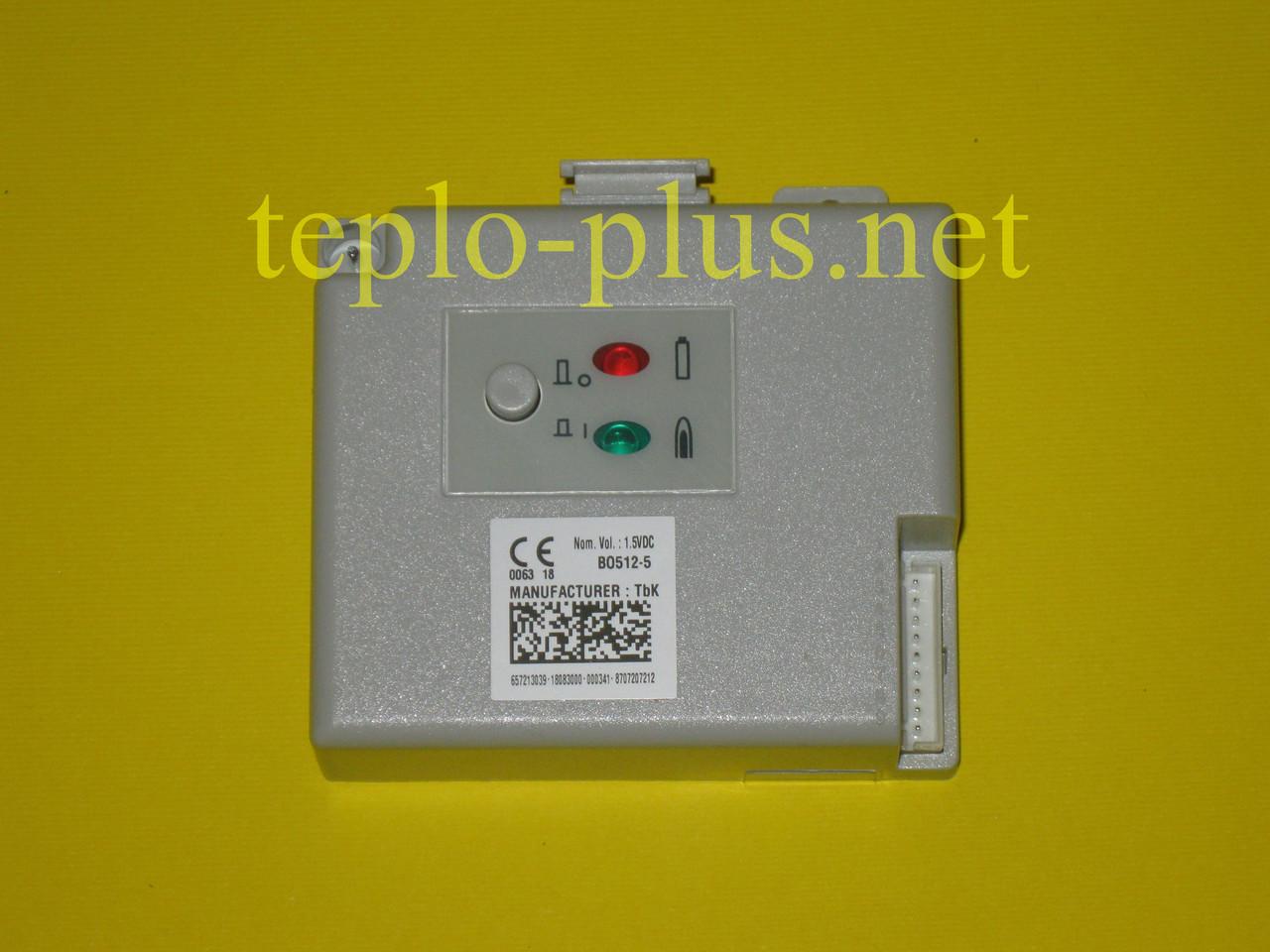 Блок управления (розжига) электронный 8707207084 Junkers Minimaxx WR10 B, WR13 B, WR15 B