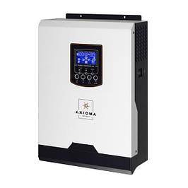 Axioma energy инверторы для солнечных батарей