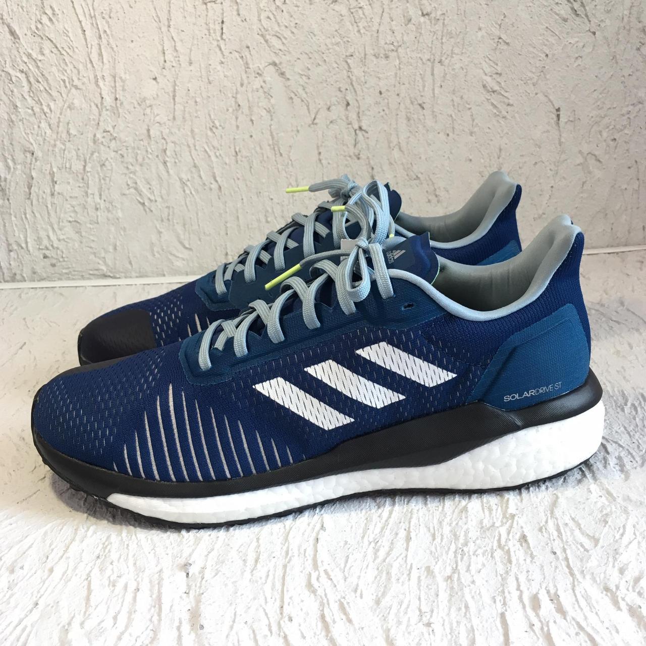 Кроссовки для бега Adidas Solardrive ST D97453 44 2/3 размер
