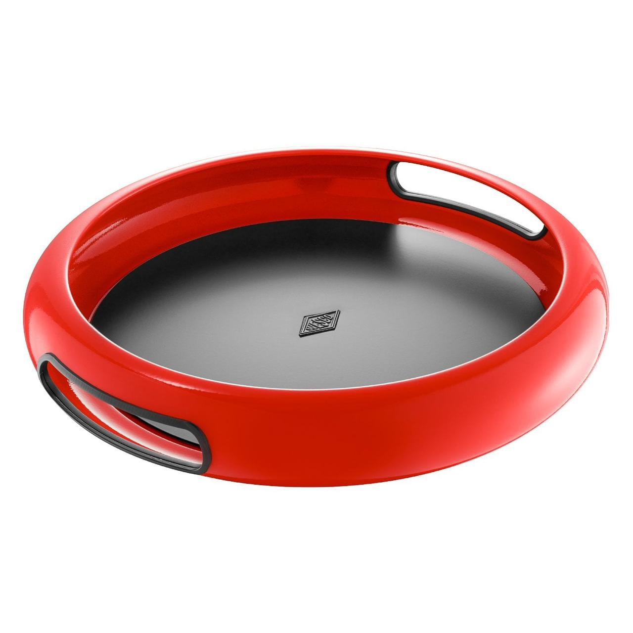 Поднос Wesco Spasy Tray красный 322101-02