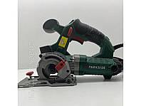 Погружная дисковая пила роторайзер PARKSIDE PTS 710 A1