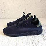 Кроссовки Adidas Pharrell Williams Tennis Hu B41807 47 1/3 размер, фото 2