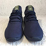 Кроссовки Adidas Pharrell Williams Tennis Hu B41807 47 1/3 размер, фото 3