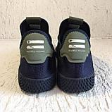 Кроссовки Adidas Pharrell Williams Tennis Hu B41807 47 1/3 размер, фото 4