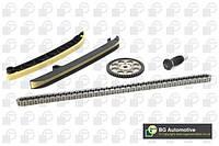 Комплект цепи ГРМ SEAT / SKODA / VW / AUDI   1.2 TSI