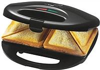 Электрическая бутербродница, сэндвичница бытовая