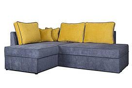 Угловой качественный диван Милан  фабрики Константа