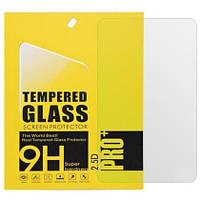 Универсальное защитное стекло 2.5D Tempered Glass 10.0 (10 дюймов)