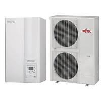Однофазный тепловой насос Fujitsu  WGYA100DD6/WOYA060LDC (6 кВт)