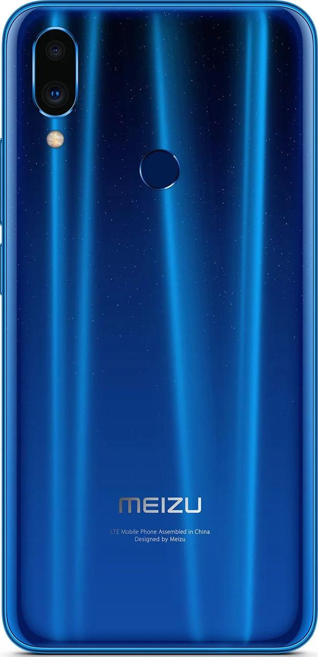 Смартфон Meizu Note 9 4/64Gb Мейзу нот 9