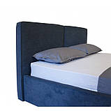 Ліжко Бренду односпальне c механізмом підйому, фото 2