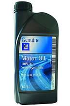 Моторне масло GM 10W-40, 1л.