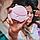 Массажер для лица, силиконовая щетка для чистки лица Foreo Luna, фото 5