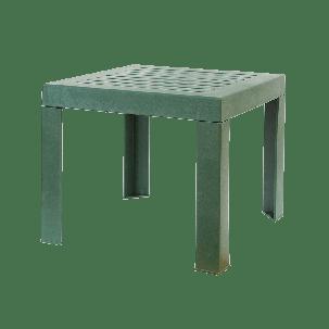 Столик для шезлонга Papatya SUDA 05 зеленый, фото 2