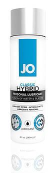 Лубрикант на водно-силіконовій основі System JO CLASSIC HYBRID (240 мл)