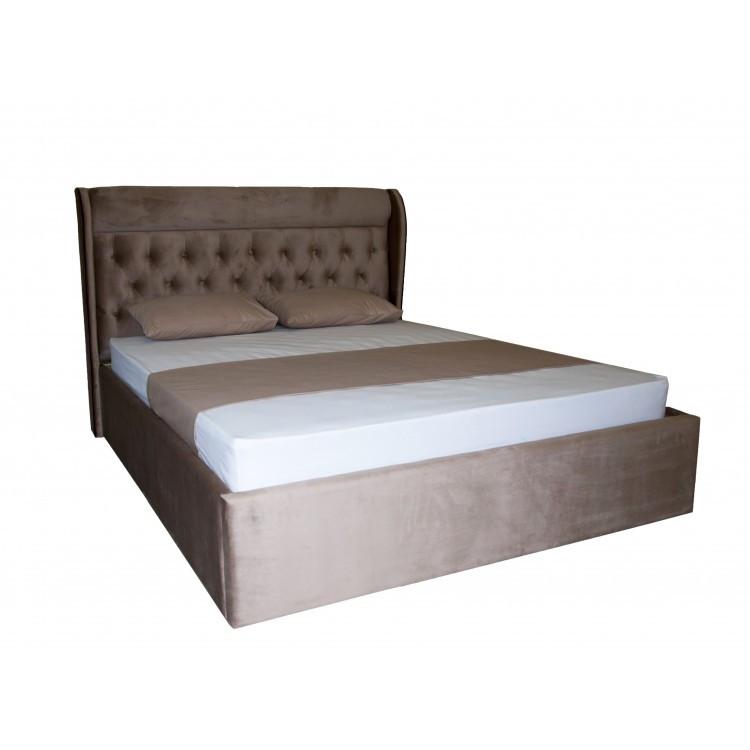 Кровать Тиффани односпальная c механизмом подъёма