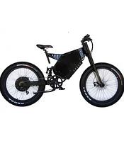 Электровелосипед Вольта Стелс Бомбер FAT 5000, фото 1