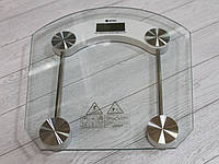 Весы напольные стеклянные BT-1603B 180 кг