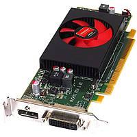 Видеокарта AMD Radeon R7 240 1GB DDR3 Dell (1322-00U8000) Восстановленный