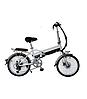 Електровелосипед складаний Вольта Ліон