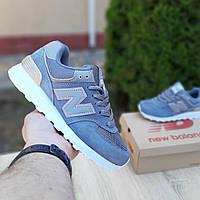 Женские кроссовки New Balance 574, Реплика, фото 1
