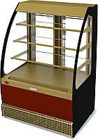 Витрина холодильная (открытая)  VSо-0,95 VENETO  (+1....+10)