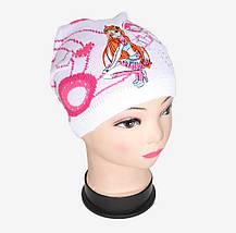 Детская шапка Winx (Арт. WD14157), фото 3