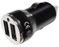 050682 Автомобильное ЗУ Legrand USBх2, 12В 2,1А, 050682