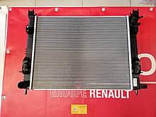 Радіатор основний Renault Lodgy (NRF58443=214100078R)