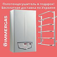 Котел IMMERGAS Mini Eolo 24 3E + Коаксиальный комплект