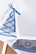 (SALE) ELENI CORSET white 6XL/7XL - Passion, фото 2