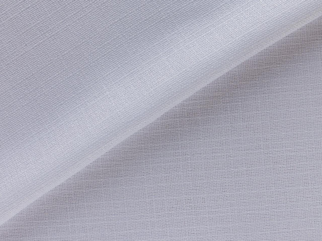 Джутовый лен, белый