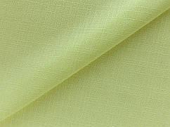 Джутовый лен, лимонно-желтый
