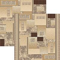 Бытовой ковролин для спальни Напол №1286/103е2, фото 1